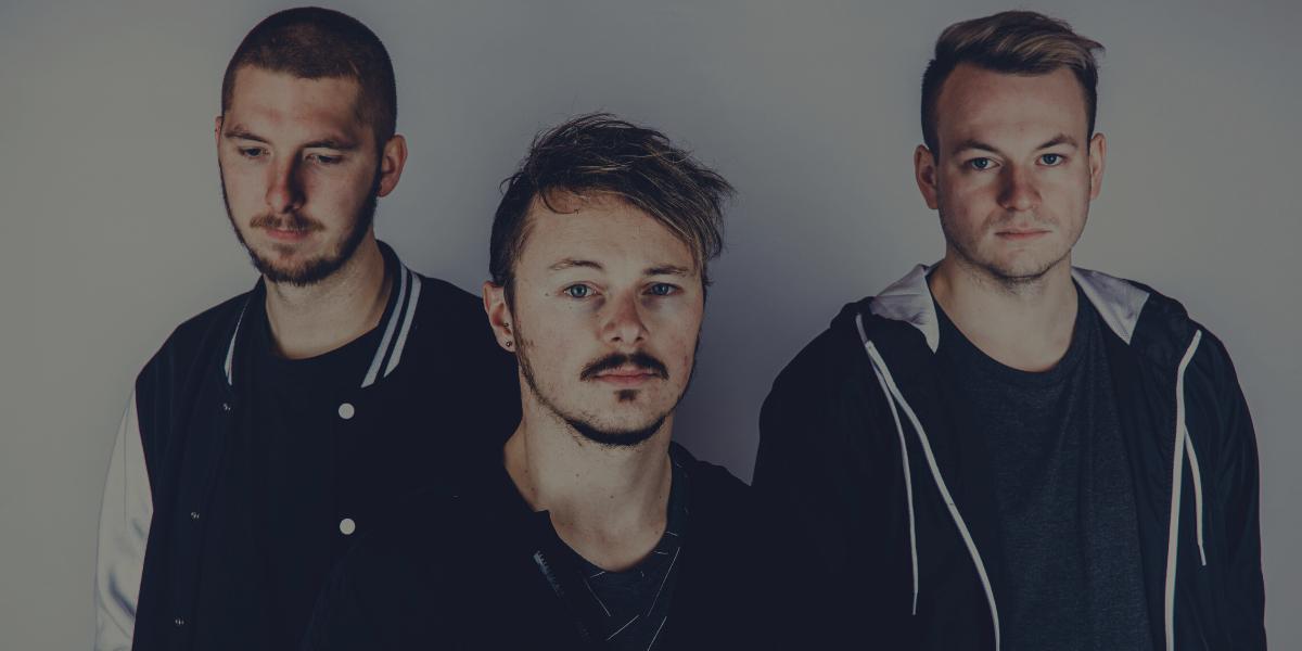 KALASKA – Eine Mischung aus Post-, Indie- & Alternative Rock