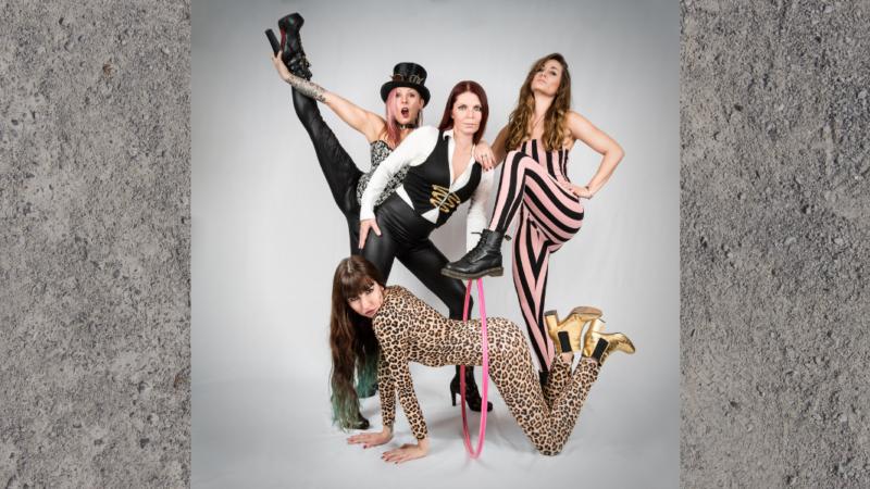 Doll Circus aus Rosenheim im Interview