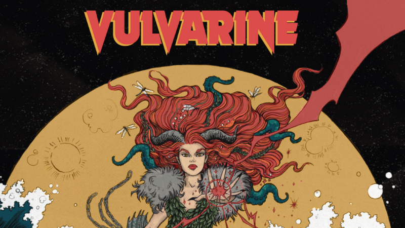 Album Review: Vulvarine – Unleashed